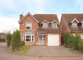 Thumbnail 4 bedroom detached house for sale in Clough Grove, Oughtibridge, Sheffield, South Yorkshire