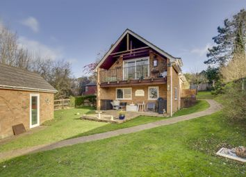 4 bed detached house for sale in Brands Hill Avenue, High Wycombe HP13