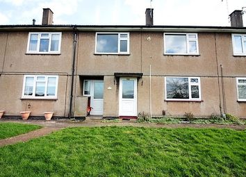 Thumbnail 3 bed terraced house for sale in Graig Wood Close, Malpas, Newport