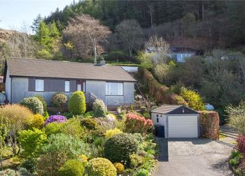 Thumbnail 3 bed detached bungalow for sale in Seall-Na-Mara, Arduaine, Oban, Argyll And Bute