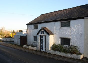 Thumbnail 3 bed semi-detached house for sale in White Horse, 3 Halfway Terrace, Talwrn