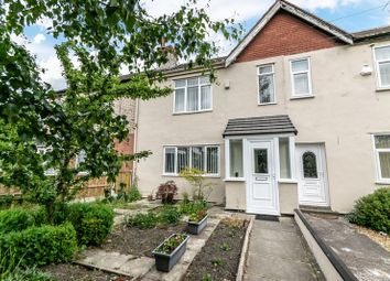 Thumbnail 2 bed terraced house for sale in Esonwood Road, Whiston, Prescot