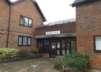 Thumbnail 1 bed flat to rent in Bilberry Court, Winchester