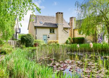 Thumbnail 3 bed detached house for sale in 27 Mill Village, The Cotswolds