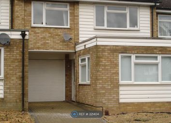 Thumbnail 4 bed detached house to rent in Ratcliffe Close, Uxbridge