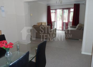 Thumbnail 4 bed shared accommodation to rent in Pilgrims Way, Canterbury, Kent