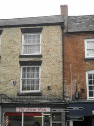 2 bed flat to rent in Hopkins Passage, Broad Street, Welshpool SY21