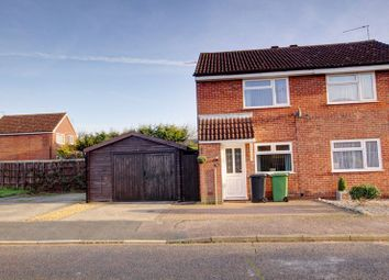 Thumbnail 2 bed property for sale in Garwood Close, King's Lynn