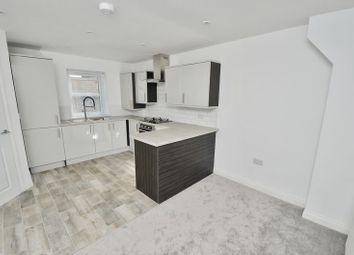 Thumbnail 3 bed semi-detached house for sale in Noble Street, Rishton, Blackburn