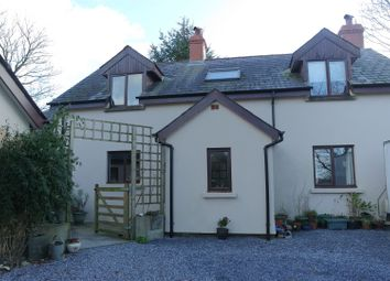 Thumbnail 3 bedroom detached house for sale in Wallis, Haverfordwest