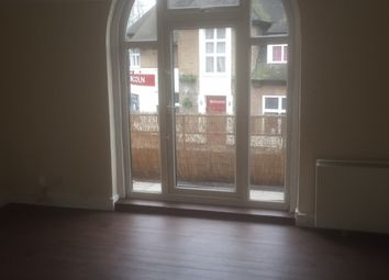 Thumbnail 1 bed flat to rent in Percival Road, Enfield, Middx