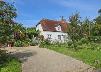 Thumbnail 2 bed cottage for sale in Pettitts Lane, Dry Drayton, Cambridge