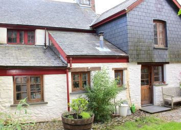Thumbnail 4 bed cottage for sale in The Exchange, Church Street, South Brent
