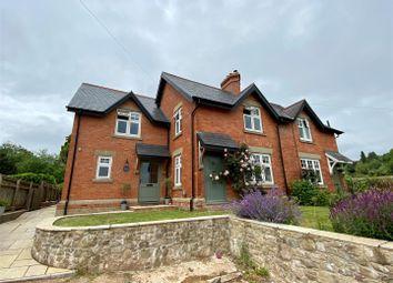 Thumbnail 4 bed semi-detached house for sale in Blaisdon, Longhope
