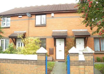 Thumbnail 2 bed terraced house to rent in Denham Road, Acocks Green, Birmingham