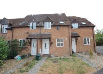 Thumbnail 2 bed terraced house to rent in Stanshaws Close, Bradley Stoke, Bristol, South Gloucestershire