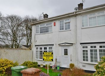 Thumbnail 3 bed semi-detached house for sale in Llys Nant Pandy, Caerphilly