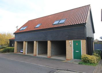 Thumbnail 2 bed flat to rent in Stokes Drive, Godmanchester