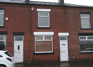 Thumbnail 2 bed terraced house for sale in Bridge Street, Kearsley