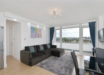 Thumbnail 2 bedroom flat to rent in Stuart Tower, 105 Maida Vale, London