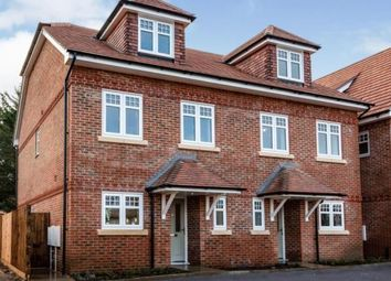 Thumbnail 3 bed semi-detached house for sale in Bounty Road, Basingstoke, Hampshire