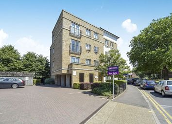 Thumbnail 2 bed flat to rent in Hawks Road, Kingston Upon Thames