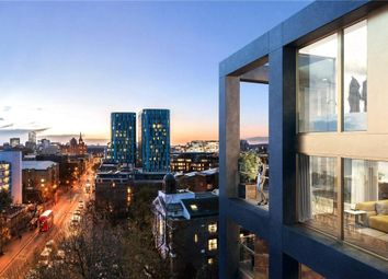 Thumbnail 2 bed flat for sale in 277 Gray's Inn Road, London