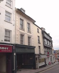 Thumbnail Studio to rent in High Street, Ross On Wye, Ross-On-Wye, Herefordshire