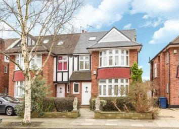 Thumbnail 4 bed semi-detached house to rent in Lynton Mead, Totteridge