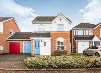 3 bed detached house for sale in Chestnut Lane, Kingsnorth, Ashford, Kent TN23