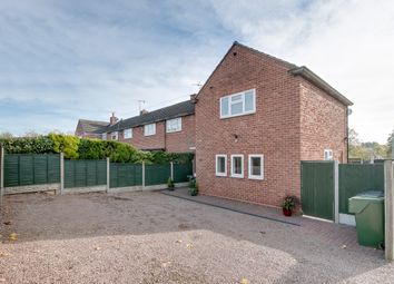 Thumbnail 3 bed end terrace house for sale in Lyttleton Avenue, Charford, Bromsgrove