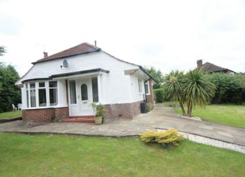 Thumbnail 2 bed detached house for sale in Spinney Road, Baguley, Manchester