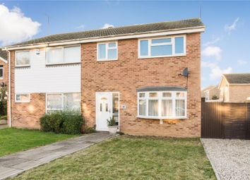 3 bed semi-detached house for sale in Field Avenue, Canterbury CT1