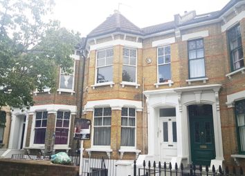 Thumbnail 1 bedroom flat to rent in Newick Road, London