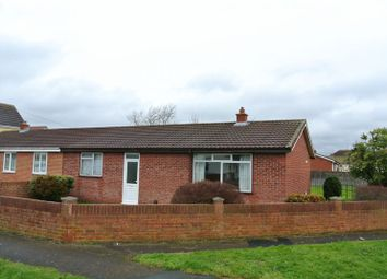 Thumbnail 3 bed semi-detached bungalow for sale in Finch Road, Innsworth, Gloucester