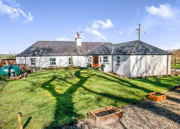 Thumbnail 3 bed detached house for sale in Rispain Cottage, Whithorn, Newton Stewart