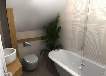 Thumbnail 3 bed semi-detached house for sale in Stamford Green, Epsom, Surrey