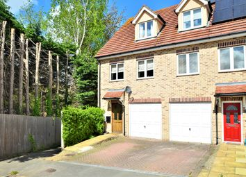 3 bed town house for sale in Sutton Heights, Maidstone ME15