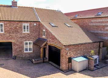 Thumbnail 5 bed semi-detached house for sale in Rudgate, Whixley, York