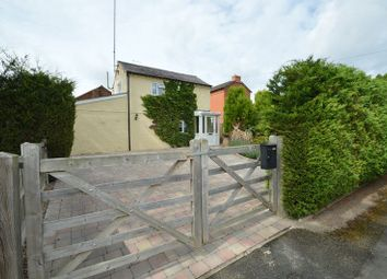 Thumbnail 1 bed property for sale in Walkwood Road, Crabbs Cross, Redditch