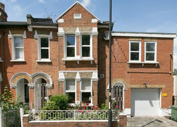 Thumbnail 6 bedroom property for sale in Leigham Vale, London