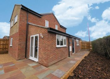 Thumbnail 2 bed flat for sale in The Croft, Didcot