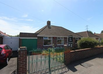 Thumbnail 4 bed detached bungalow for sale in 26 Fernlea Road, 8Ne, North Somerset
