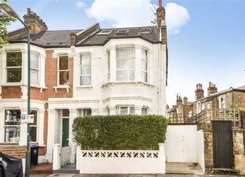 Thumbnail 5 bed end terrace house to rent in Berens Road, Kensal Rise, London