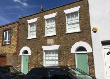 3 bed terraced house for sale in Trinity Walk, Trinity Square, Margate CT9