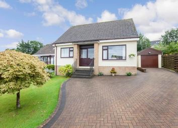 Thumbnail 3 bed bungalow for sale in Kip Avenue, Inverkip, Inverclyde, .