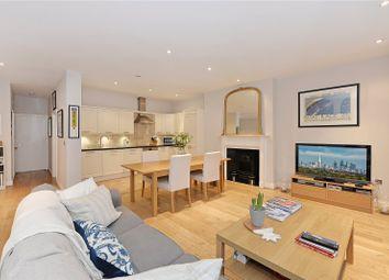 Thumbnail 2 bedroom flat for sale in Longridge Road, Earls Court, London