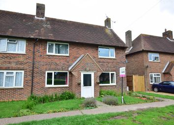 Thumbnail 3 bed semi-detached house for sale in Ivy Lane, Westergate, Chichester, West Sussex