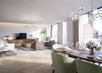 Thumbnail 3 bed flat for sale in Chelsea Harbour, Chelsea Island, London