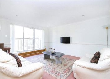 Thumbnail 1 bed flat to rent in Adventurers Court, Newport Avenue, London